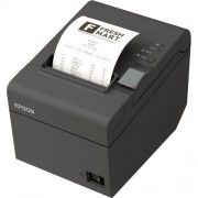 Epson - Tm-T20 - Impressora Cupom Não Fiscal Térmica  (Com Guilhotina)