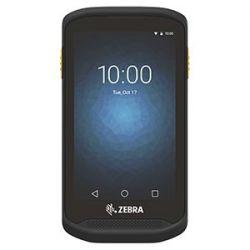 Zebra - Tc20 - Coletor De Dados Andróid  Qcom Msm8937® 64 Bist 8 Núcleos, Arm® Cortex A53 1,4 Ghz, Cache L2 De 512 Kb, Otimização De Energia