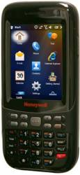 Honeywell -  Dolphin 6000 - Coletor De Dados,802.11B/G Eua/Bluetooth/Gsm Eua/Numérico/Gps/Câmera/Leitor Laser/256Mb X 512Mb/Win Mobile 6.5 Prof./Bateria
