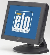 "Elo Tyco - Monitor Lcd Touch 12"" Desktop"