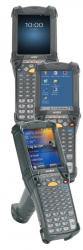 """Zebra - Mc9200 - Coletor De Dados Gun, Ce 7.0, Leitor 1D Laser Padrão, Tela 3,7"""", 802.11 A/B/G/N, Bluetooth, 53 Teclas, 1Gb/2Gb, Tecnologia De Sensor Interativo"""