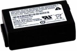 Honeywell -  Dolphin 6100/6110/6500: Bateria Estendida 3.7V, 3300 M/Ah, Para D6100/6110/6500