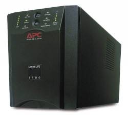 APC - Sua1500I: No-Break APC - Sua1500I 230V 1500Va/980W 230V/230V Usb/Serial