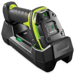 Zebra - Ds3678-Sr - Kit Leitor De Código De Barras Usb Sem Fio/Bluetooth Ultrarresistente 1D E 2D