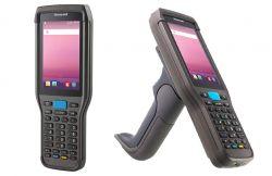 Honeywell - Coletor Scanpal Eda60K, Wifi, Bluetooth, Scanner 1D, Memória 2Gb Ram X 16Gb Flash, Android 7 Nougat, Brasil