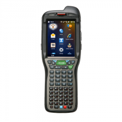 Honeywell -  Dolphin 99Ex -Coletor De Dados 802.11A/B/G/N / Bluetooth / Gsm & Hsdpa Para Voz + Dados / 55 Teclas / Gps / Câmera / Mira De Alcance Padrão Com Laser