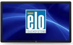 "Elo Touch - Monitor Lcd Touch De 55""Digital Signage Display Wall-Mount"