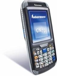 Intermec -  Cn70/Cn70e Ultra-Rugged Mobile Computers