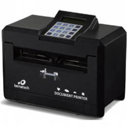Bematech - Dp20 Impressora De Cheques E Documentos. Armazena Favorecidos E Cheques, Cheques Pré E Transferência. Software De Controle De Cheques Incluso.