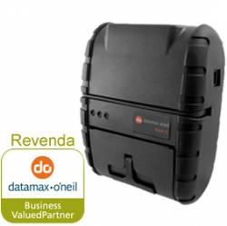 Datamax -  Apex3- Impressora Portátil Rs232 And Bluetooth