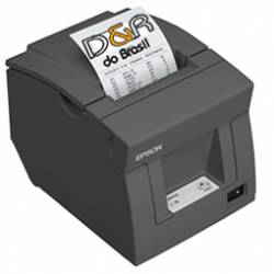 Epson - Tmt 81 Plus - Impressora Térmica De Cupom Não Fiscal