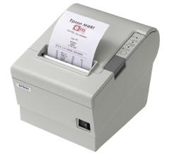 Epson - Tmt 88V - Impressora Térmica De Cupom Não Fiscal