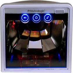 Honeywell -  Mk7820 - Leitor De Código De Barras Fixo Laser
