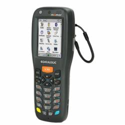 Datalogic - Memor - Coletor De Dados, Windows Ce 5.0 Ou 6.1, 128mb Ram, Visor Color, Bluetooth E 802.11b/G