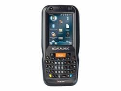 Datalogic - Lynx - Coletor De   Dados Com Bluetooth V2.0, 802.11 B/G/N Ccx V4, Hspa+ 3G/4G, Gps, 256 Mb Ram/512 Mb Flashteclado: 27 – Teclas Númérica