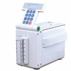 Pertocheck 502S - Impressora De Cheques Jato De Tinta, C/ Leitor Cmc7