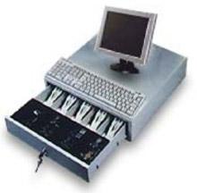 Menno -  Mgi2000Ac - Gaveta P/Dinheiro Acionamento Por Conexão Serial Rs232C (Plástico)