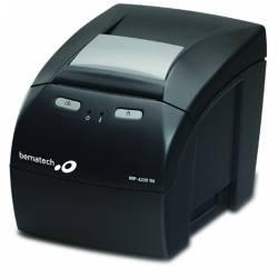 Bematech - Mp-4200 - Impressora Térmica De Cupom Não Fiscal, Guilhotina, Usb
