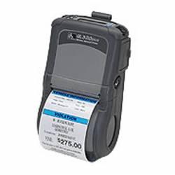 Zebra - Ql 320 Plus - Imp. Portátil P/ Atendimento Em Campo, (3 Inch, 32-Bit Processor,Usb, 8mb/16mb, Cpcl/Epl/Zpl/Xml), Lcd
