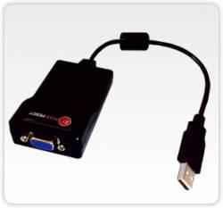 Flex Port -  F5D1De- Conversores Usb Para Vga