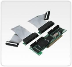 Flex Port -  C2030 - Placa Pci Com 8 Portas Seriais Rj45 Slim