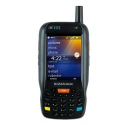 Datalogic - Elf -Coletor De Dados With Bluetooth V2.0, 802.11 A/B/G Ccx V4, 3.5G Umts Hsdpa, Gps, Std Laser W/ Green Spot, Camera 3Mpixel, Windows Mobile 6.5