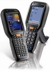 Datalogic - Falcon X3- Coletor De Dados Coletor De Dados Pistol Grip, 802.11 A/B/G Ccx V4, Bluetooth V2, 256Mb Ram, 256Mb Flash, 52-Key Alpha Numeric
