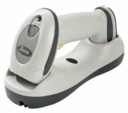 Motorola -  Ls4278- Kit: Leitor Sem Fio + Berço, Conexão Usb Series A, Cabo Reto 2,13 M