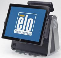 Elo Tyco - Touchcomputer Esy15D1-8Uwb-1We-G 15In Dc E1500 1Gb 160Gb Wepos